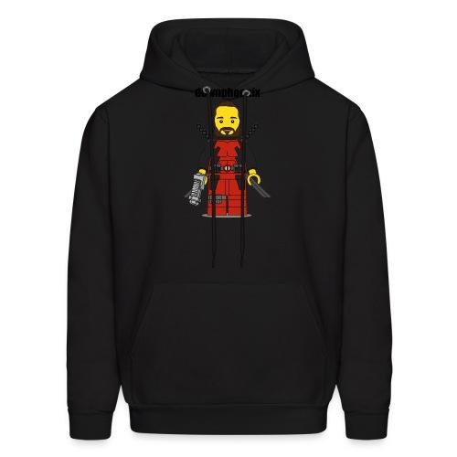 Downphoenix Shirt - Men's Hoodie