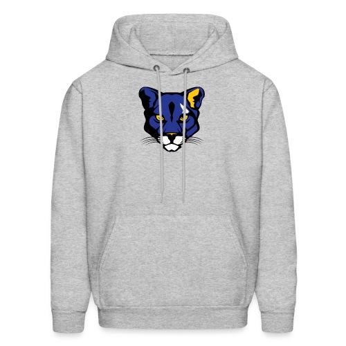 Prestwood Panther Head - Men's Hoodie