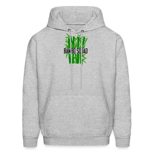 Bamboo Squad - Men's Hoodie