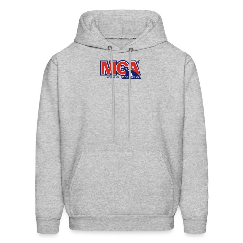 MCA - Men's Hoodie