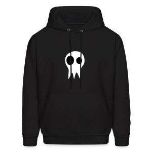 The Grims Skull Logo - Men's Hoodie