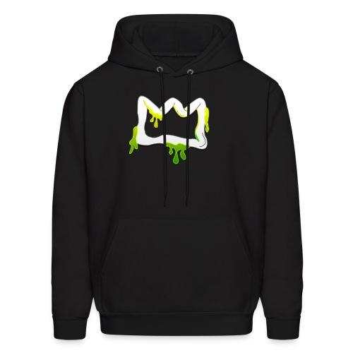 slim logo - Men's Hoodie