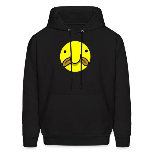 Moi Boiz Logo - Men's Hoodie