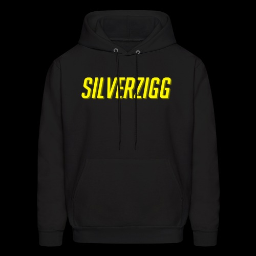 SIlverZigg - Men's Hoodie