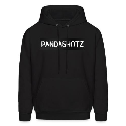 Panda's Shirtline - Men's Hoodie