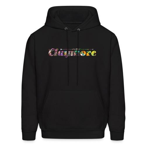 Claymore Attire [G1] - Men's Hoodie