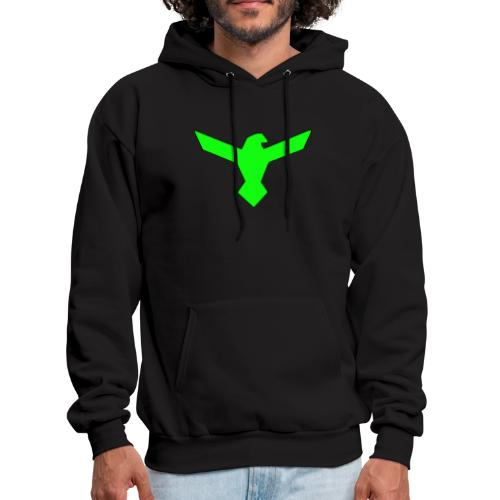Fitted Set - Men's Hoodie