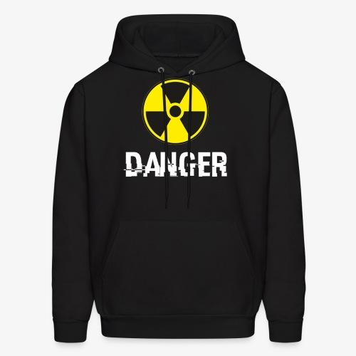 Danger - Men's Hoodie