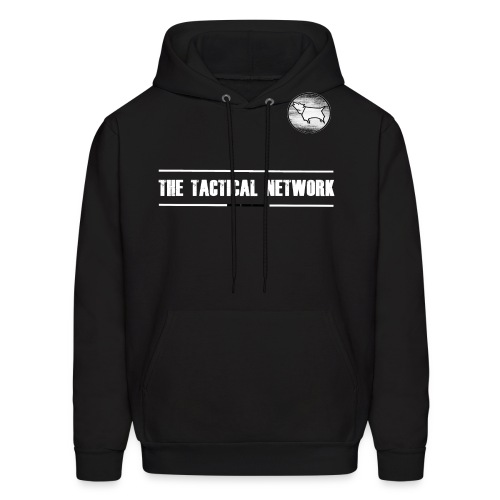 The Tactical Network - Home Kit - Men's Hoodie