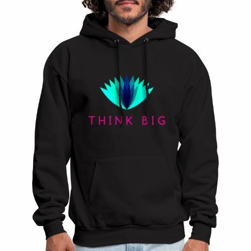 Think Big - Men's Hoodie
