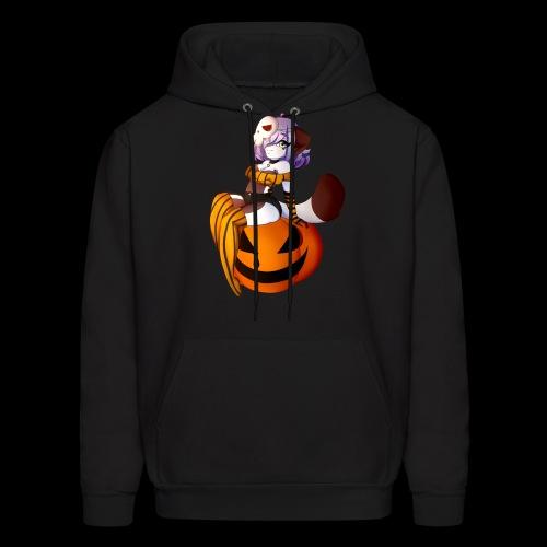 Halloween Mara - Men's Hoodie