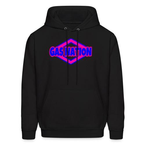 Gas nation retro 2 - Men's Hoodie