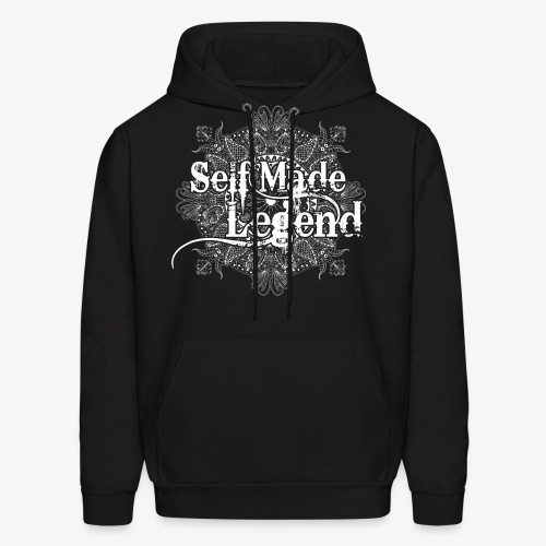Self made Legend - Men's Hoodie