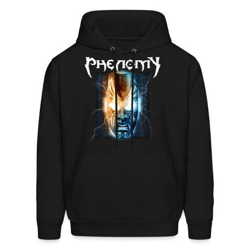 Phenomy - Tiki Shirt - Men's Hoodie