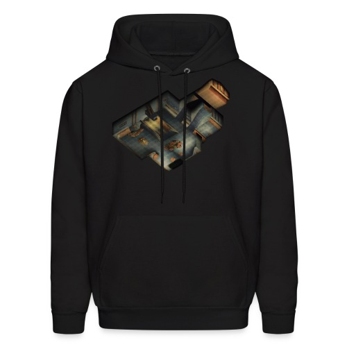 THPS Warehouse - Men's Hoodie