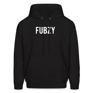 FUBZY - Men's Hoodie