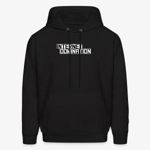 Internet Domination - Men's Hoodie