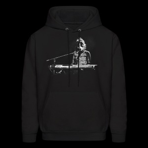 Consequences Piano CC - Men's Hoodie