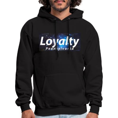 LoyaltyFounded - Men's Hoodie