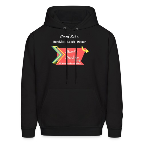 Mimi's Kitchen! Homemade with Love. - Men's Hoodie