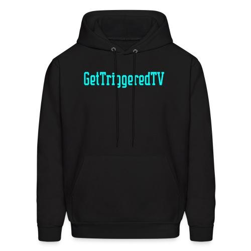 GetTriggeredTV MERCH - Men's Hoodie