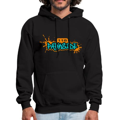 110 Parkside Logo - Men's Hoodie