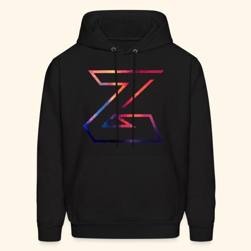 Z logo - Men's Hoodie
