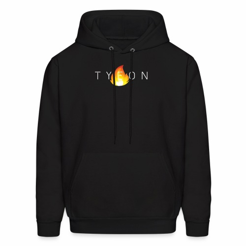 TYEON - Clothing - Men's Hoodie