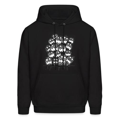 Ghost shirt - Men's Hoodie