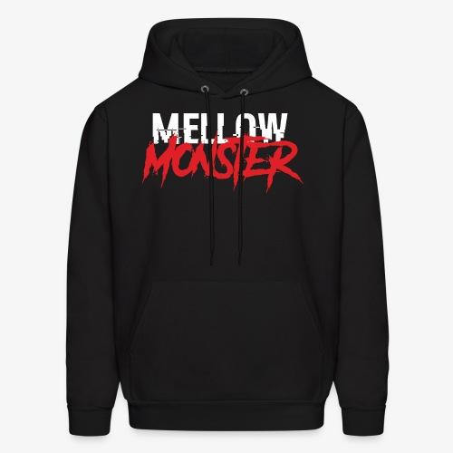 Mellow Monster - Men's Hoodie
