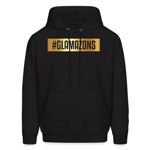 #Glamazons Hoodie - Men's Hoodie