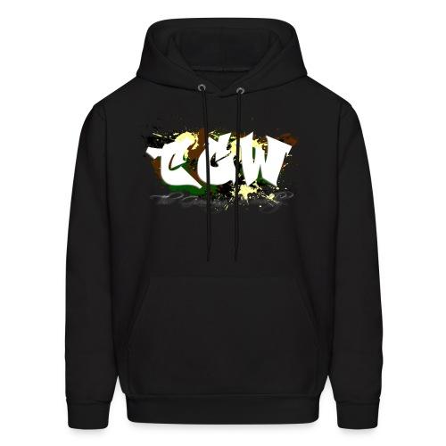 TGW Camo edition - Men's Hoodie