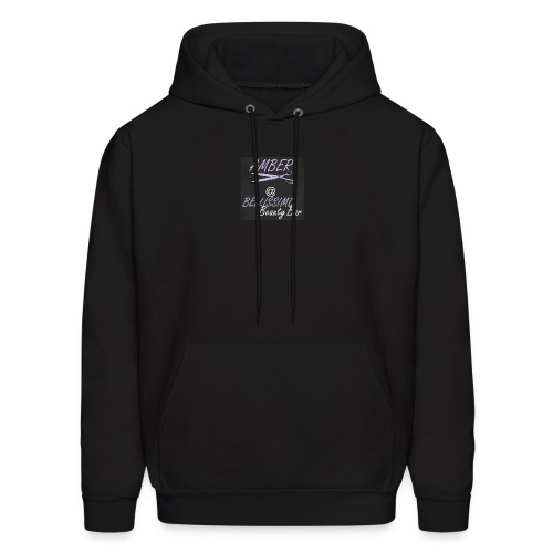 Bellissimo shears - Men's Hoodie