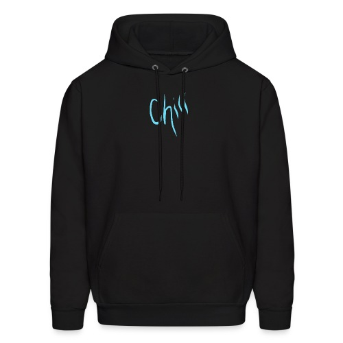 Just Chill - Men's Hoodie