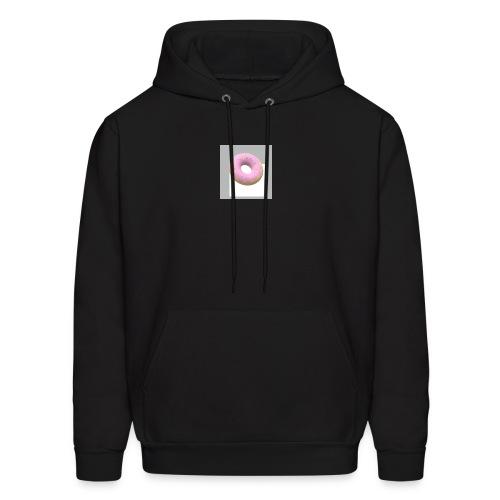 Donut ❤ - Men's Hoodie
