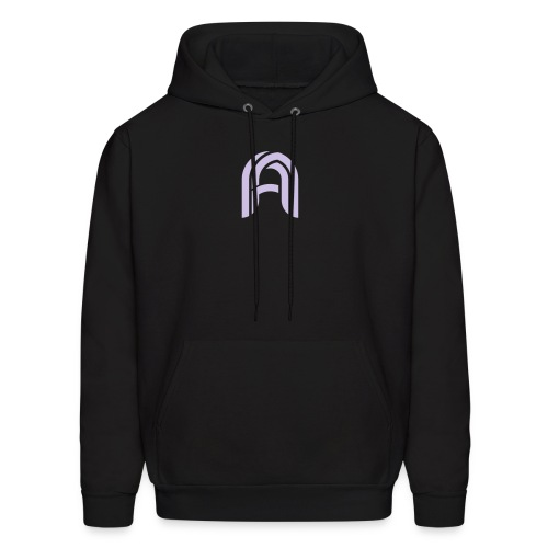 The Argon Logo - Men's Hoodie