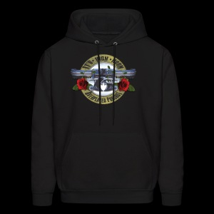 Overplayed - It's High Noon - Men's Hoodie