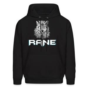 RaNe Logo - Men's Hoodie