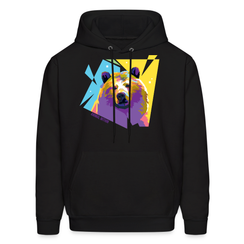 Bear Within - Men's Hoodie