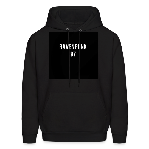 Raven Punk merch - Men's Hoodie