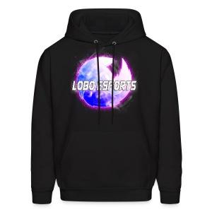 Lobo Esports - Men's Hoodie