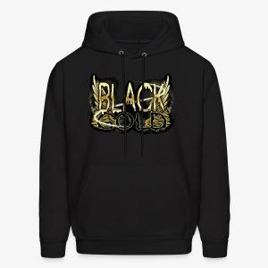 BLACK GOLD - Men's Hoodie