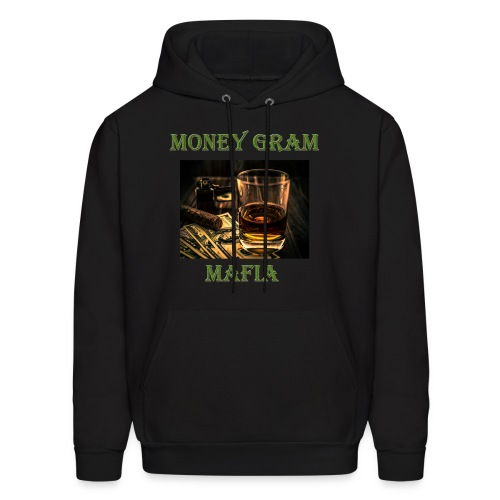 Money Gram Mafia - Men's Hoodie