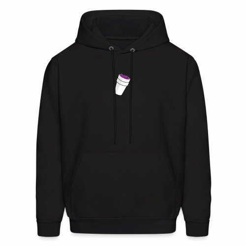 purple drink - Men's Hoodie