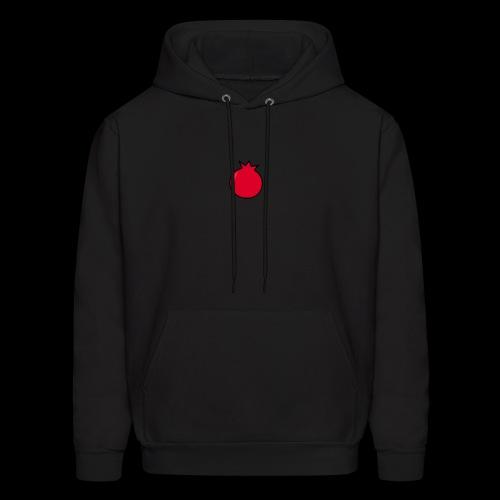 Pomegranate Hoodie - Men's Hoodie