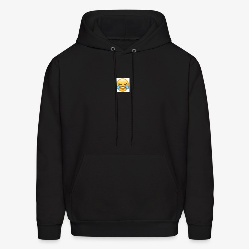 its real - Men's Hoodie