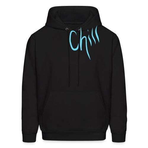 Just Chill - Men's Hoodie