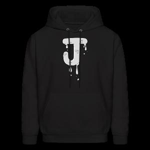 iJuaniito Logo - Men's Hoodie
