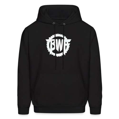 Exclusive OG Logo - Men's Hoodie