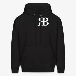 RB Design - Men's Hoodie